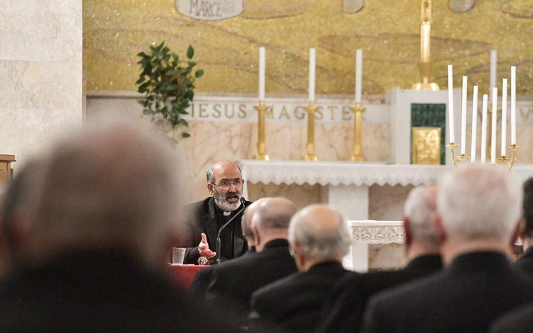 Igreja/Portugal: Cardeal-patriarca e ministro da Cultura elogiam escolha de José Tolentino Mendonça para cargo no Vaticano