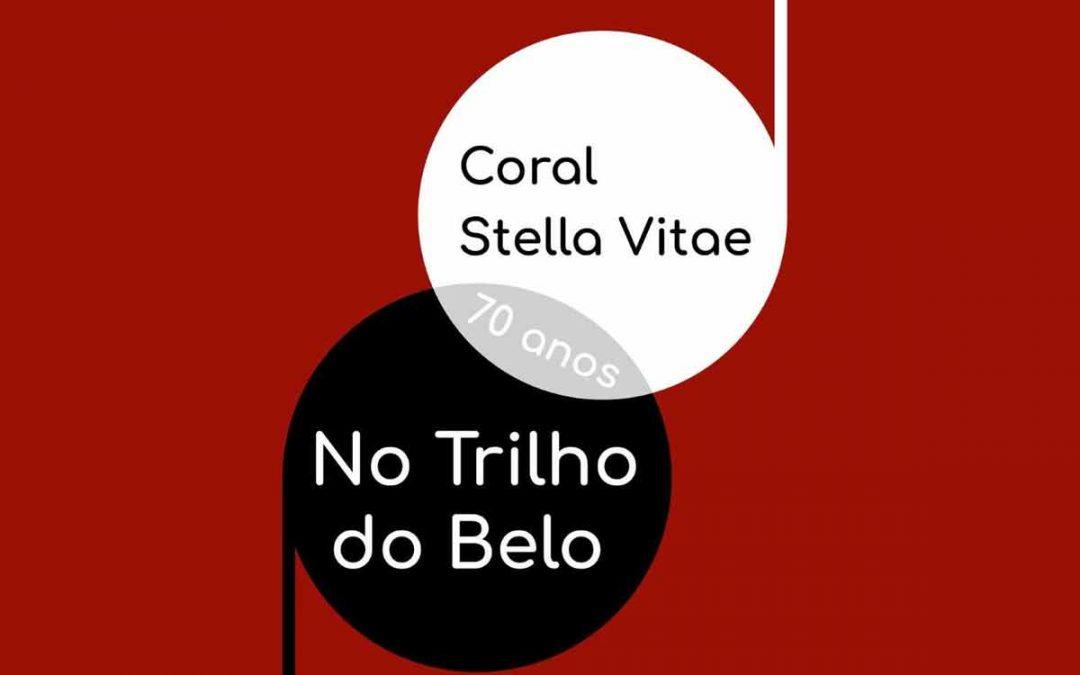 Igreja/Música: Lançamento do livro sobre os 70 anos do «Coral Stella Vitae»
