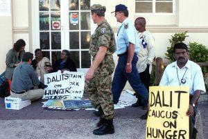 Quaresma: Fundação AIS apresenta campanha em favor dos «dalits» da Índia