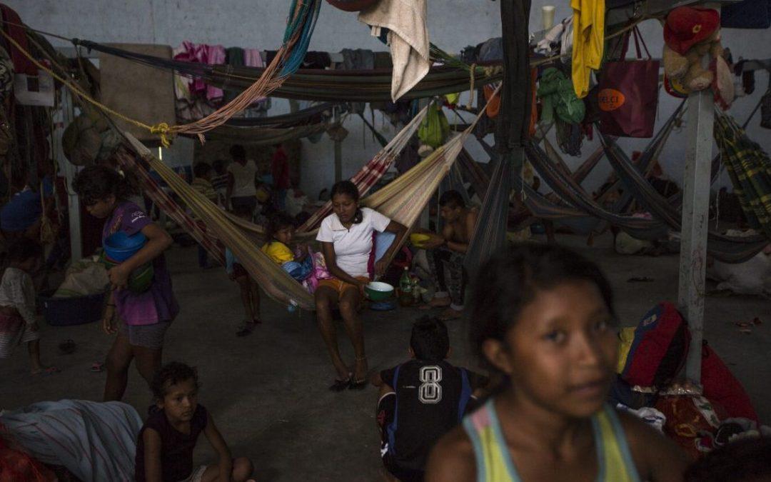Brasil: Bispos pedem às Igrejas e sociedade acolhimento e solidariedade com «imigrantes e refugiados»