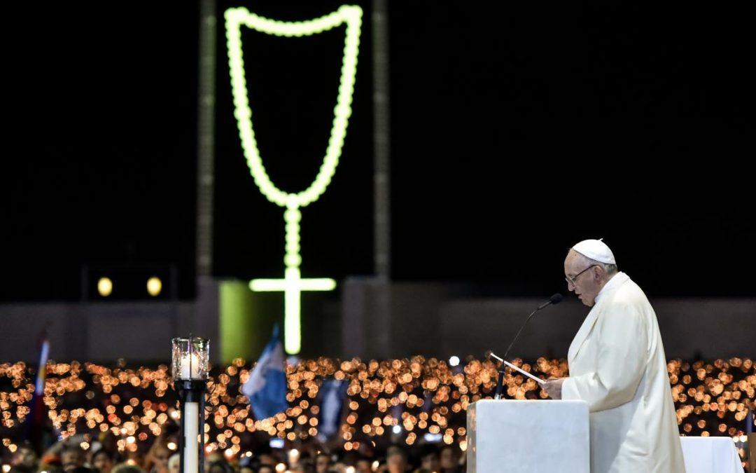 Francisco/5.º aniversário: Vaticano apresenta trailer do filme de Wim Wenders sobre o Papa