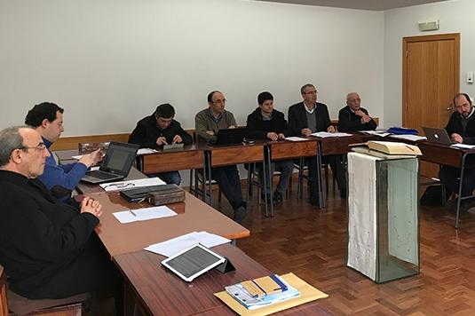 Leiria-Fátima: Bispo anuncia publicação de documento dedicado à exortação «A Alegria do Amor»