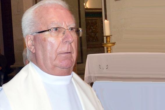Leiria-Fátima: Faleceu o padre António Ramos