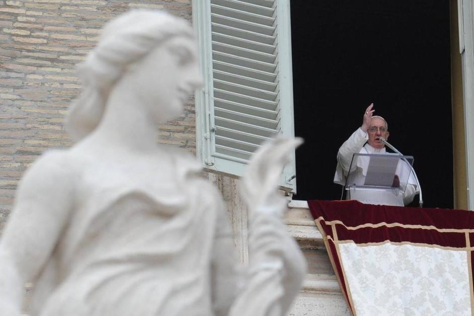 Vaticano: Papa rejeita instrumentalização da religião e da solidariedade para benefício pessoal