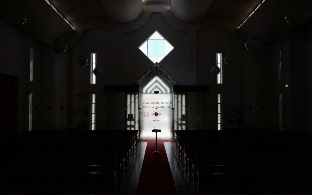 Deficiência: «Rampas de acesso a Jesus» promovem inclusão na vida paroquial