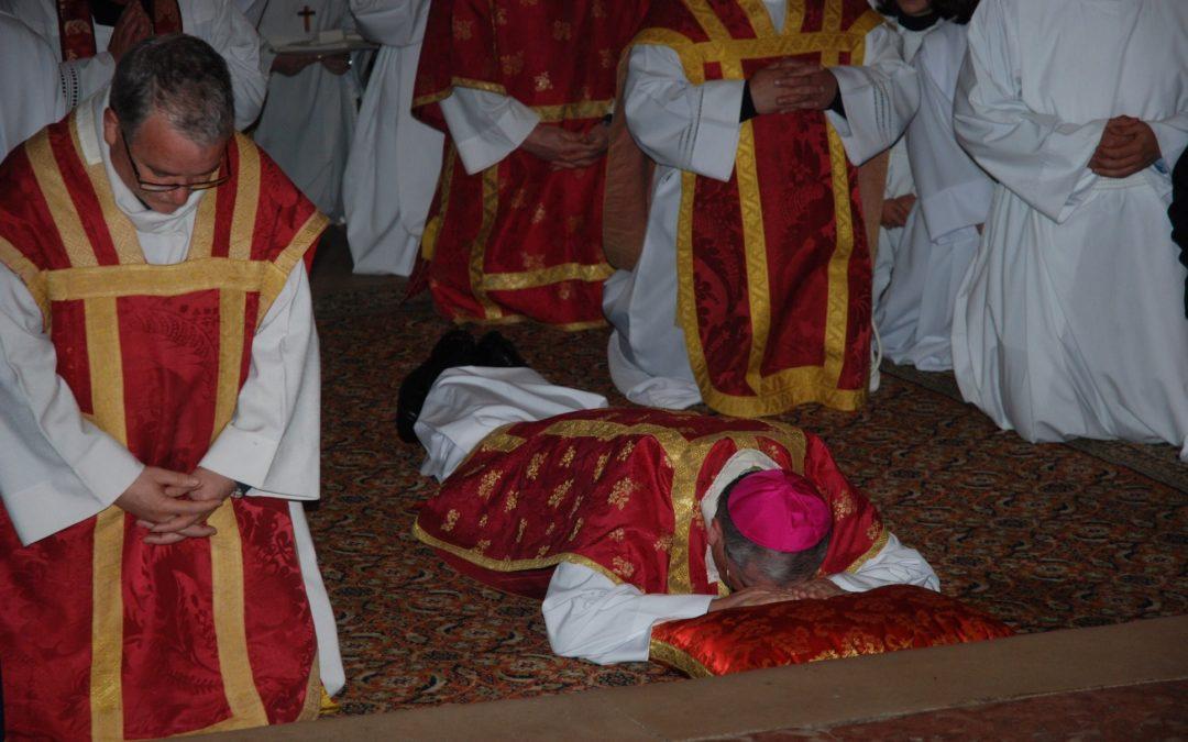 Santarém: Bispo denuncia situações de violência, da família aos media