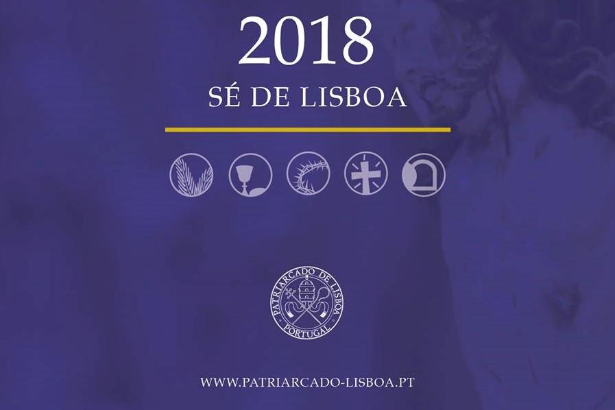 Homilia do cardeal-patriarca de Lisboa no Domingo de Ramos na Paixão do Senhor