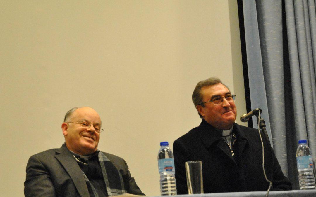Igreja: Bispo de Vila Real saúda D. Manuel Linda e fala em diocese «muito orgulhosa»
