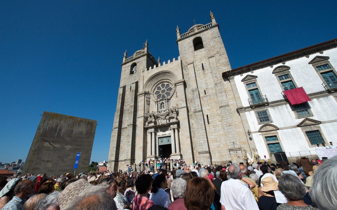 Porto: Diocese saúda novo bispo