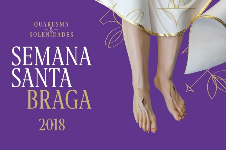 Quaresma: «Paixão Segundo São João», de Arvo Pärt integra programa da Semana Santa em Braga