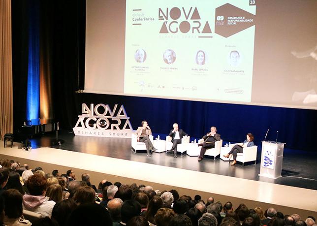 Braga: Igreja, sociedade e Estado envolvidos na promoção de «cidadania e responsabilidade social»