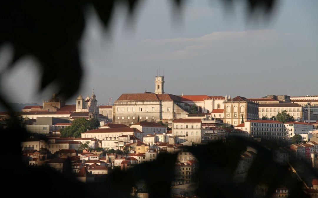 Homilia do bispo de Coimbra na Missa da Páscoa