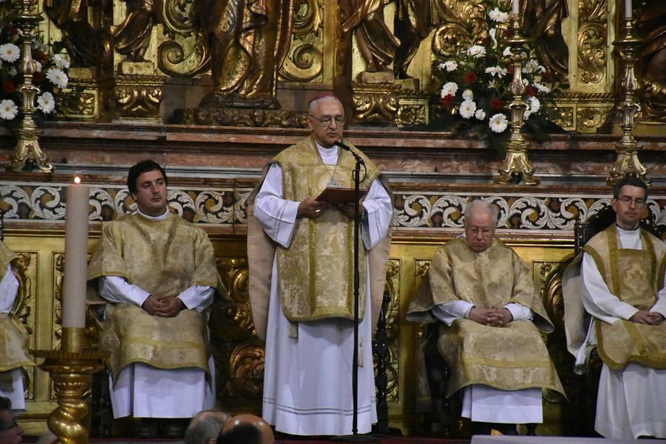 Setúbal: D. José Ornelas quer Igreja para os que são considerados «menos dignos»
