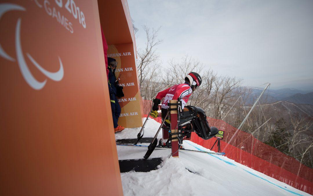Vaticano: Papa deseja que Jogos Paralímpicos de Inverno em PyeongChang criem «pontes» entre os povos