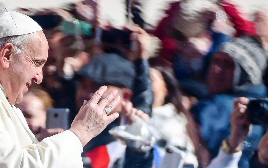 Vaticano: «Não se pode seguir Cristo com condições» – Papa Francisco