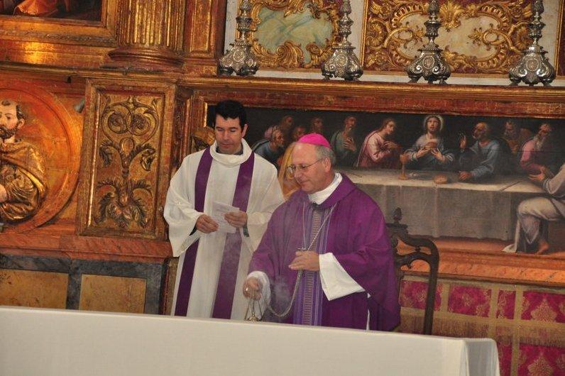Coimbra: Bispo denuncia «crise de responsabilidade»