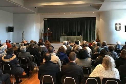 Beja: Secretariado Diocesano de Liturgia dinamiza encontros de formação