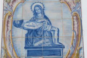 Coimbra: Via Sacra de quatro quilómetros até ao Santuário de Nossa Senhora do Pranto