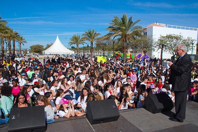 Algarve: Diocese vai reunir alunos de Educação Moral e Religiosa Católica