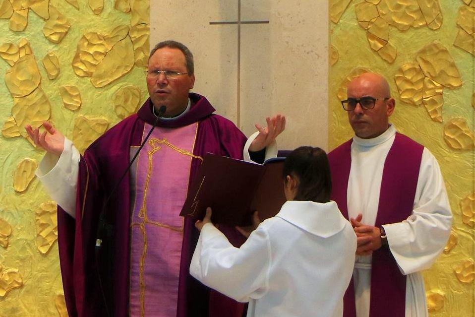 Fátima: Reitor afirma que a Liturgia pede que se viva «de acordo com a vontade de Deus»