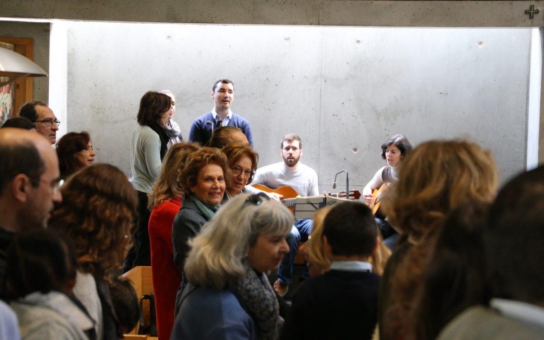 Lisboa: «Ajuda de Berço» celebrou 20 anos de vida