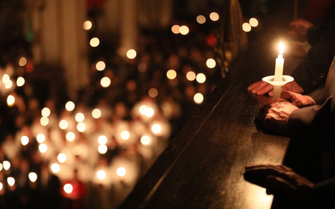 Ecclesia: Documentos e notícias da Semana Santa e Páscoa num único endereço