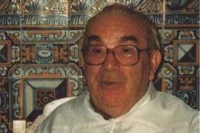 Óbito/Guarda: Faleceu o padre João Saraiva André