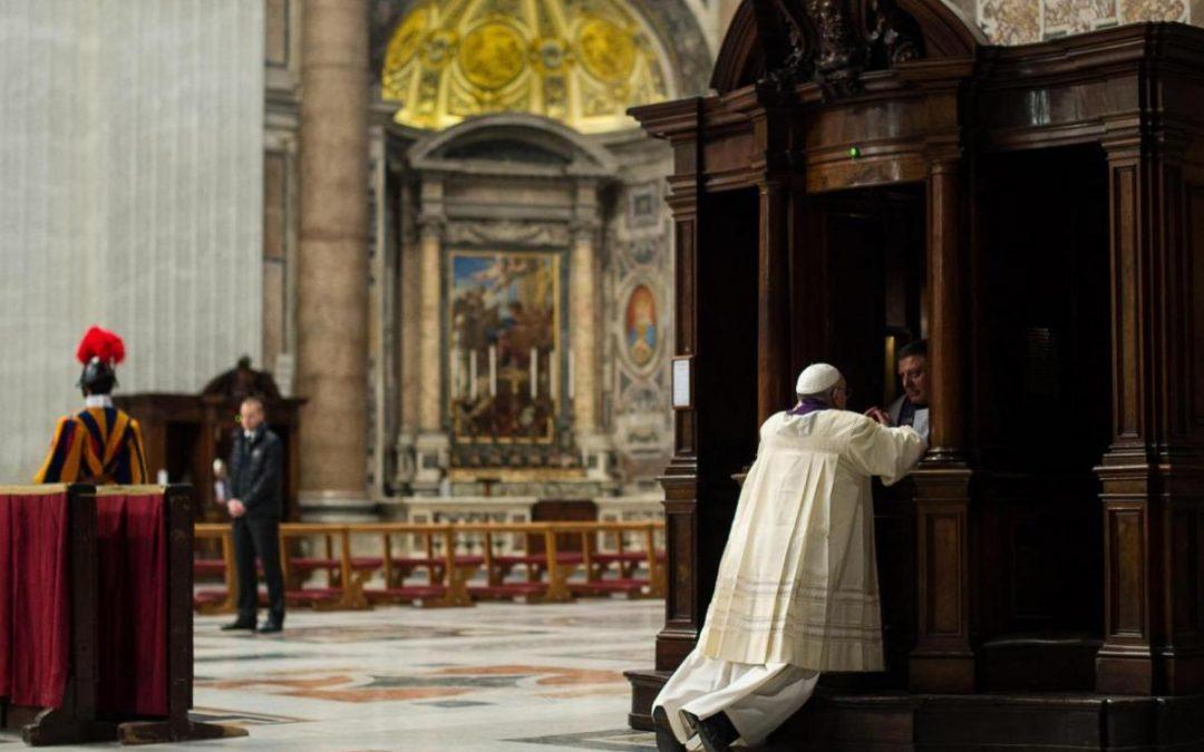 Quaresma: Igrejas do mundo em «maratona» de oração para preparar a Páscoa