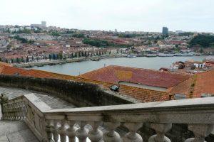 Porto: Jovens rumam ao Santuário de Nossa Senhora de La Salette