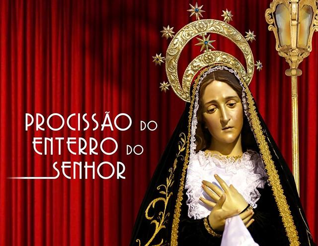 Faro: Santa Casa da Misericórdia dinamiza Procissão do Enterro do Senhor