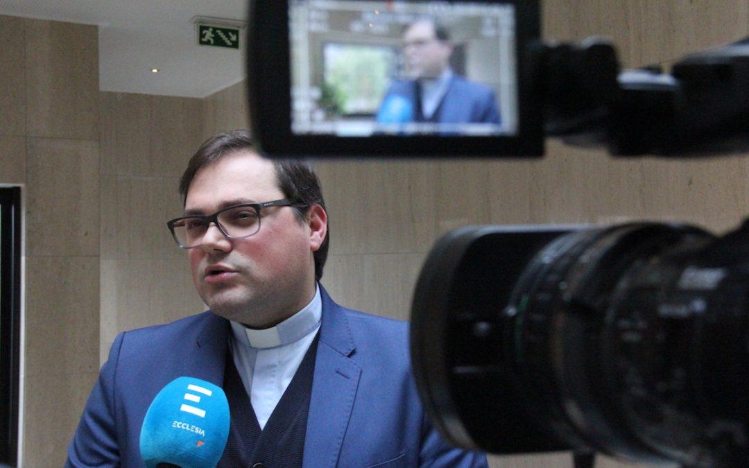 Igreja: A exortação «Amoris Laetitia» «situa-se na novidade do mundo» – padre Sérgio Leal
