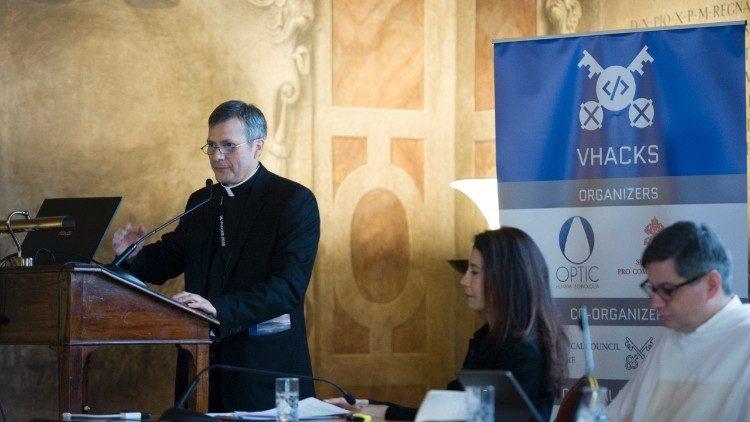 Igreja/Sociedade: «Vatican Hackathon» – tecnologia e valores centrados no homem