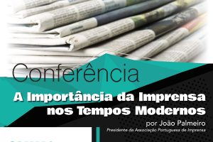 Igreja/Media: Conferência sobre «A importância da imprensa nos tempos modernos» em Sesimbra