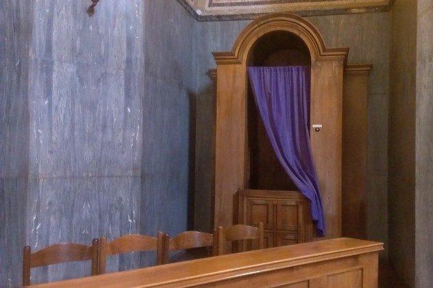 Vaticano: Papa deixa conselhos a jovens padres e seminaristas sobre a Confissão