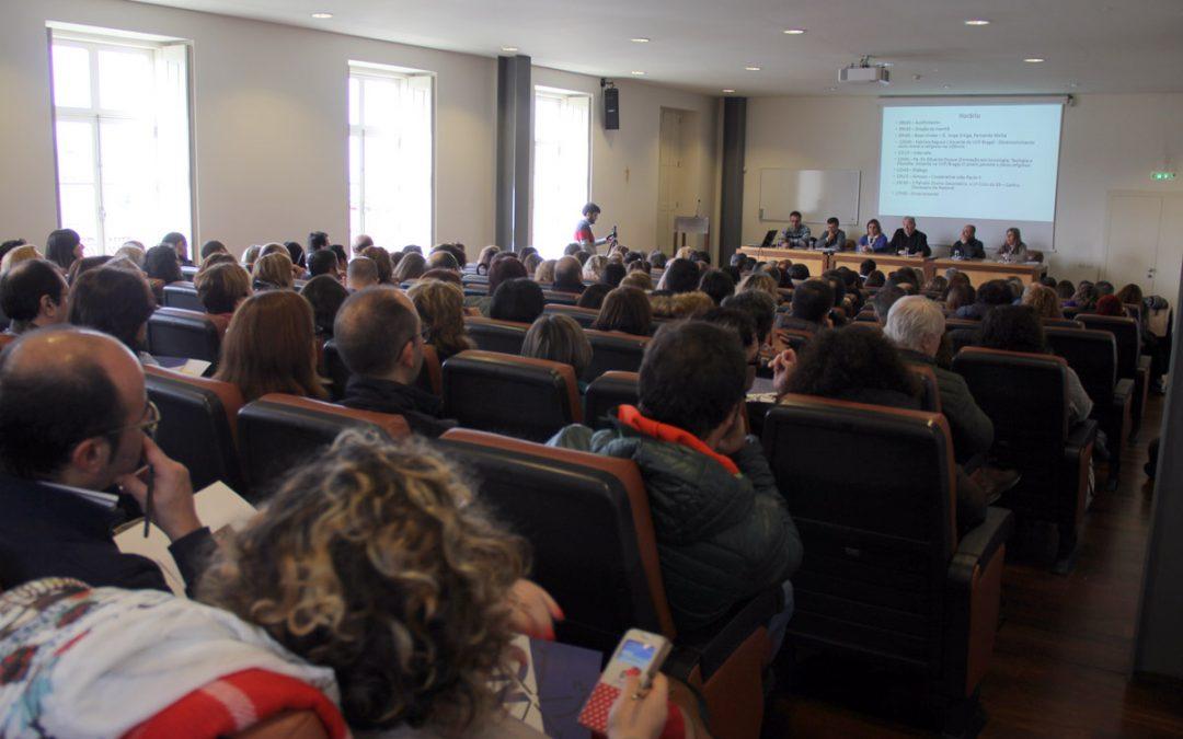 EMRC: «Nos próximos tempos vamos ter que repensar a disciplina» – Eduardo Duque