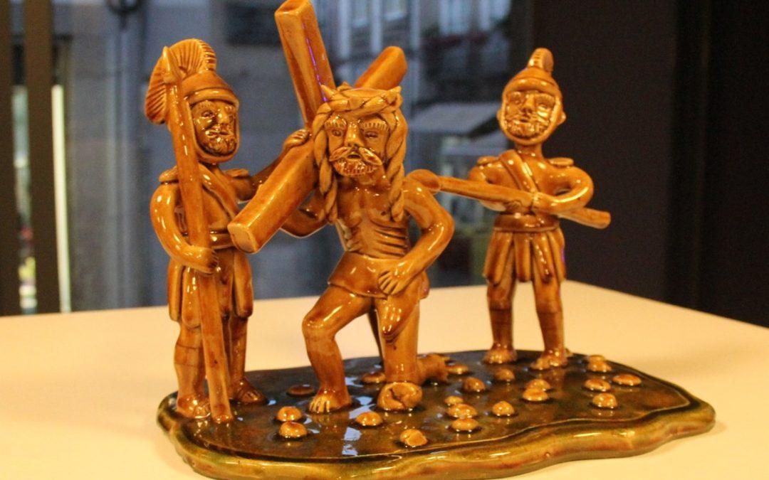 Quaresma: Figuras «castiças» e tons «inconfundíveis» da família Ramalho expostas em Braga