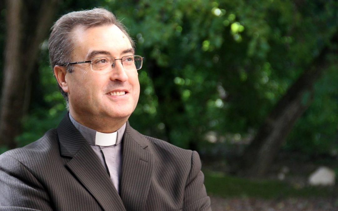 Igreja/Portugal: D. Manuel Linda é o novo bispo do Porto