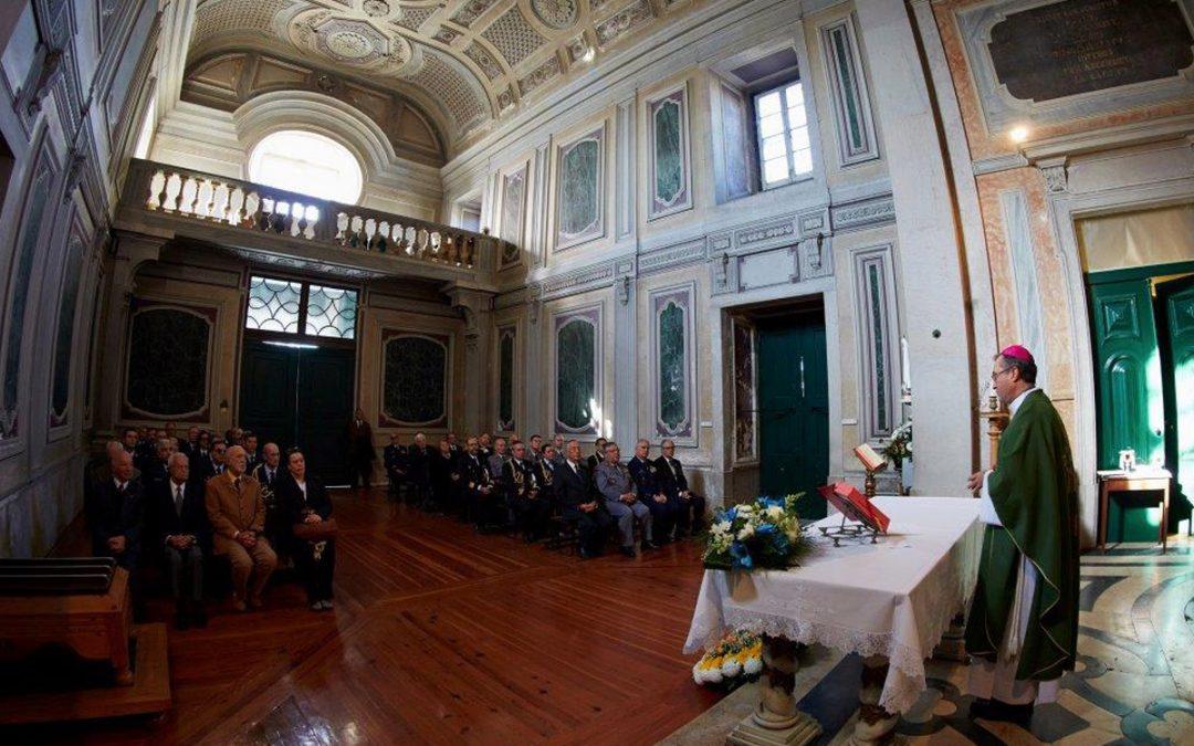 Porto: Arcebispo de Braga manifesta «alegria imensa» pela nomeação de D. Manuel Linda