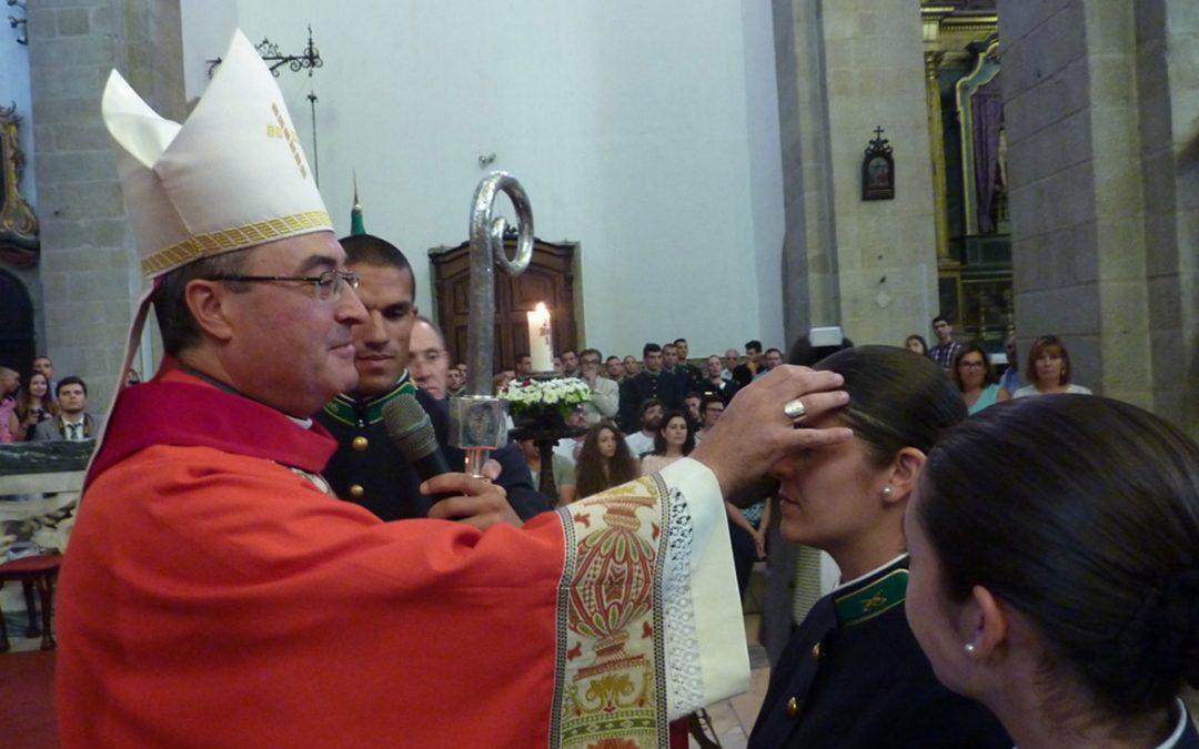 Porto: Responsáveis católicos felicitam escolha de D. Manuel Linda