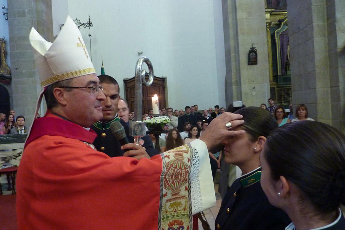 Papa escolhe D. Manuel Linda para novo bispo do Porto