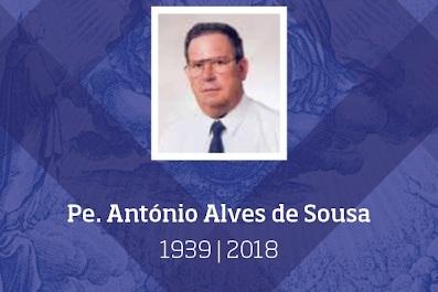 Porto: Faleceu o padre António Alves de Sousa, pároco de Gulpilhares