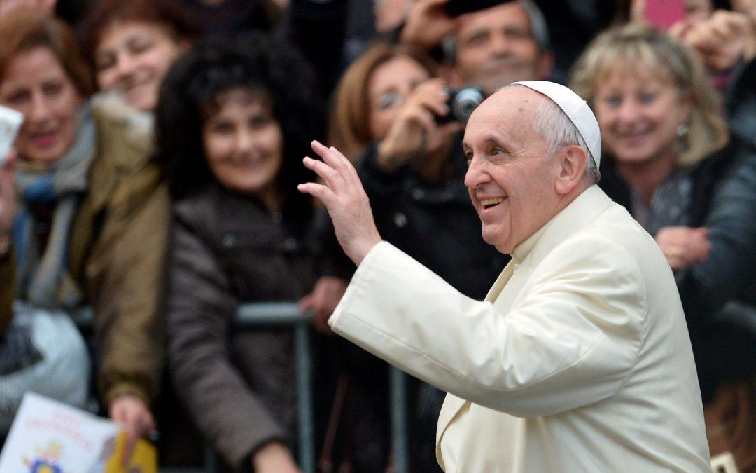 Vaticano: Papa nomeou três mulheres como consultoras da Congregação para a Doutrina da Fé