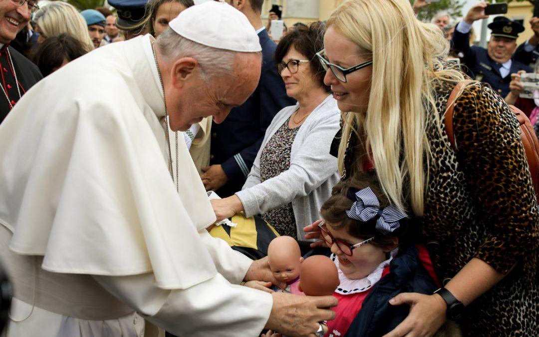 Papa Francisco: Cinco anos de «Revolução da ternura»