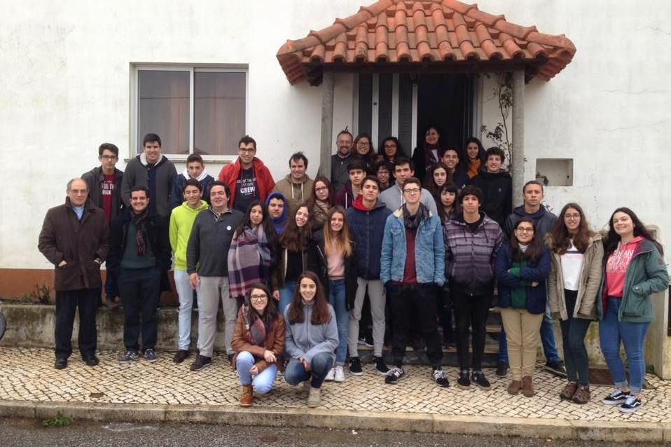 Portalegre-Castelo Branco: Bispo convida jovens a participar no Dia Diocesano da Juventude