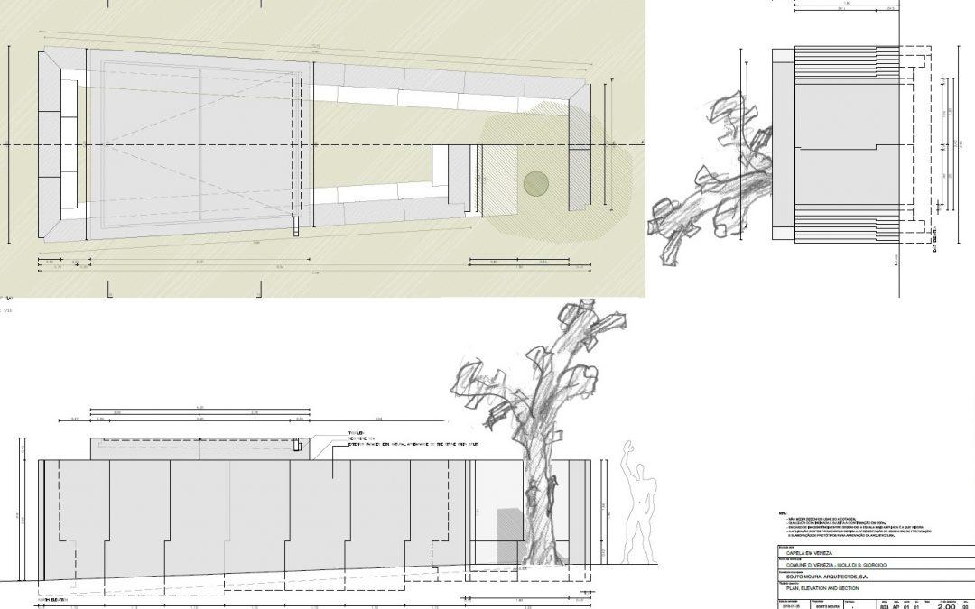 Igreja/Cultura: «Vatican Chapels» prometem brilhar na Bienal de Arquitetura de Veneza