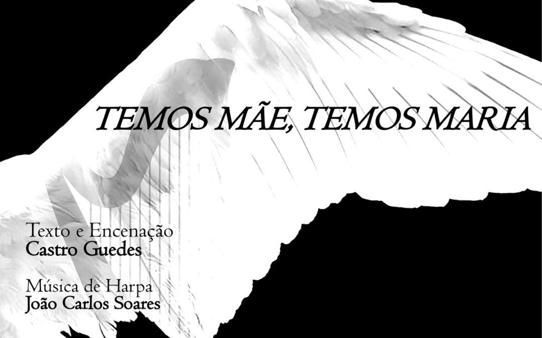 Igreja/Cultura: Encenação sobre «Anunciação» apresentada na Associação Católica do Porto