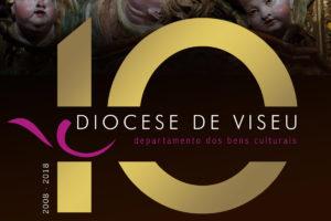 Bens Culturais: Início dos encontros «Com Expressões de Fé Viva» em Viseu