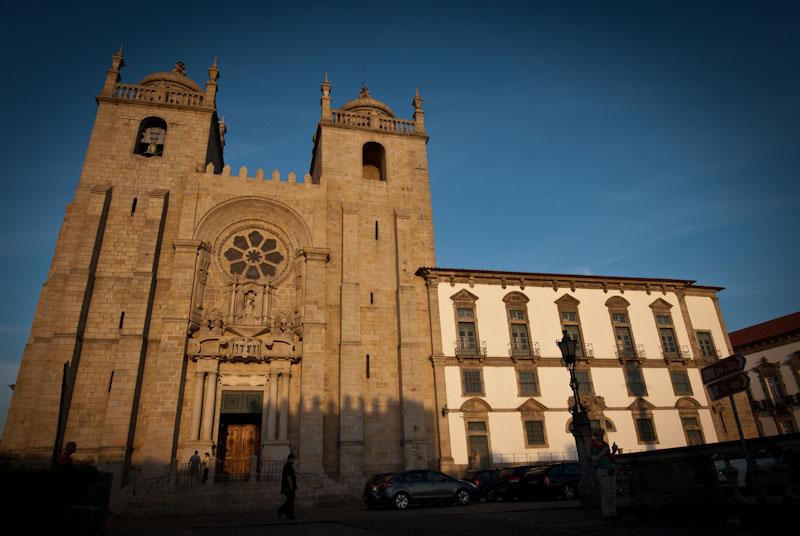 Porto: «A fé não inventa realidades: abre caminhos que ultrapassam a capacidade da razão» – D. Pio Alves