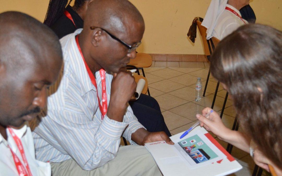 Igreja/Lusofonia: Cáritas Angola inova para o impacto com apoio da congénere portuguesa