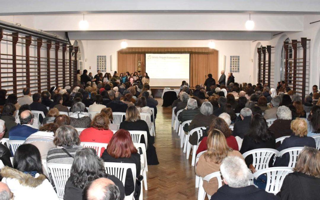 Setúbal: Bispo dinamiza «encontros com Marcos» que levam ao «centro da mensagem evangélica»